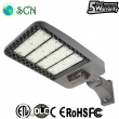 ETL DLC 240w led shoebox light for stadium