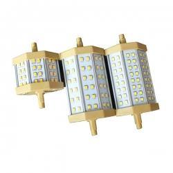 2835 135mm r7s 12W LED light