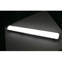 UL 4ft 18watt Tri-proof light for warehouse in USA