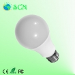 E27 9watt dimmable led bulb light for replace 27W CFL