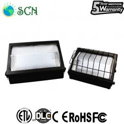 60watt led wall pack light with Photocell Sensor
