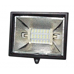 5050 118mm r7s 10W LED light