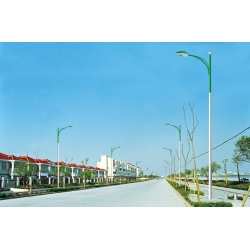 50watt philip or cree solar module led street light for highway
