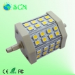 5050 78mm r7s 5W LED light