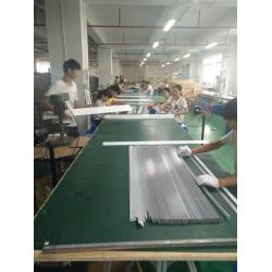 UL DLC 4ft 40watt Vapor light for factory