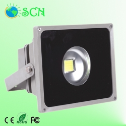 Epistar 50W LED Flood light for advertising board